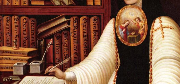 Sor Juana Inés de la Cruz (1691)