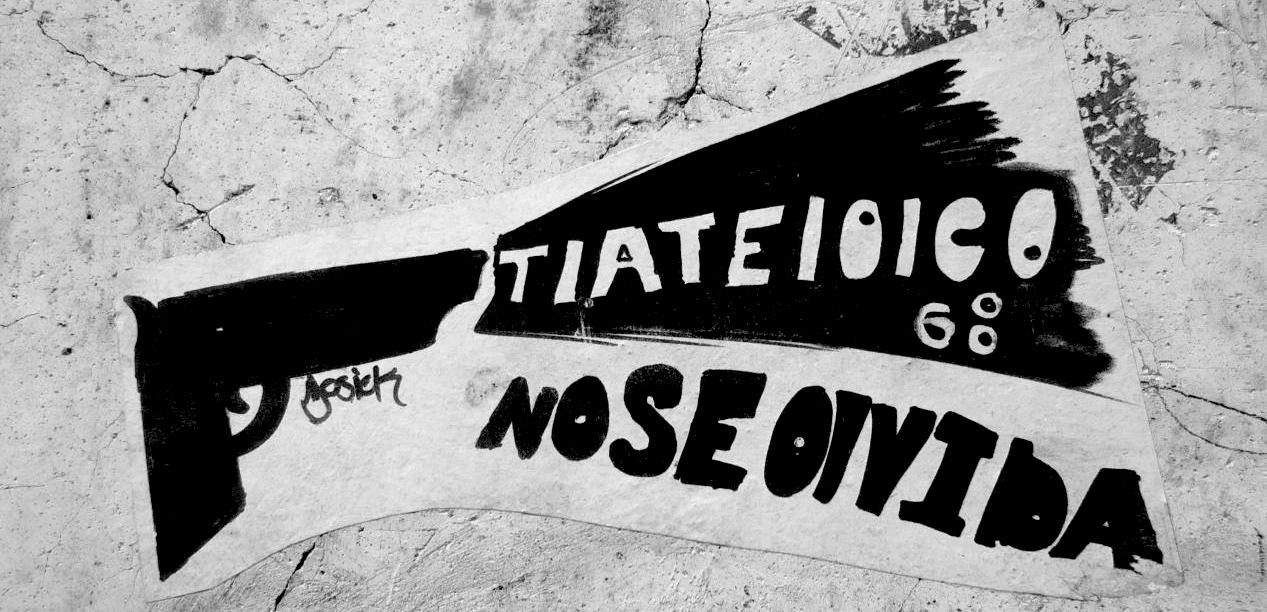 <em>La noche de Tlatelolco</em> (1971)