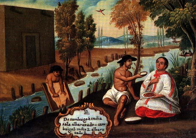 albarazado
