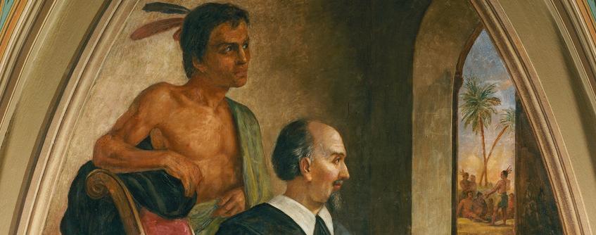 Bartolomé de las Casas, <em>La brevísima relación de la destrucción de las Indias</em>