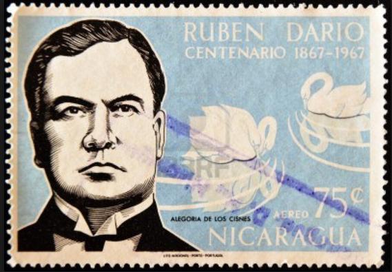 """""""A Roosevelt"""" por Rubén Darío"""