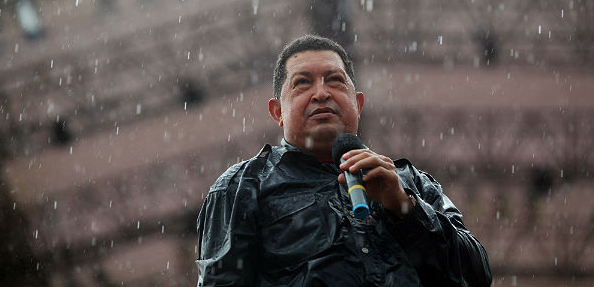 Venezuela y el Chavismo