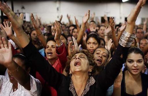 El renacimiento del cristianismo latinoamericano