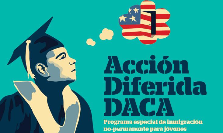 DACA y los <em>Dreamers</em>