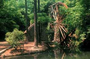 old_mill